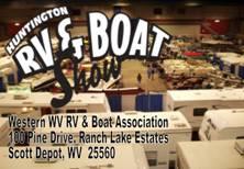 Huntington RV & Boat Show