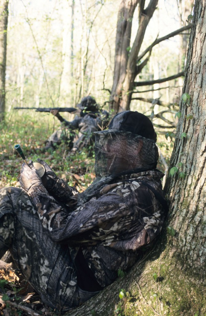 Wild turkey season preview