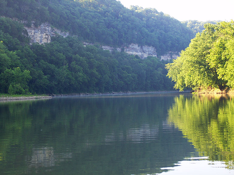 Blue Water Trails – Kentucky River, Pool 9
