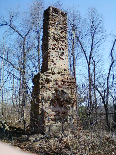 Clearing the Path: Resurrecting the Jenny Wiley Trail