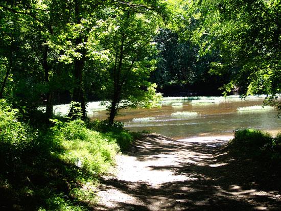 Blue Water Trails – Upper Green River - KentuckyAngling News