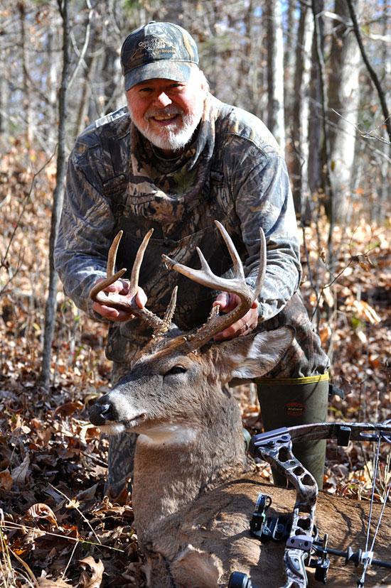Get ready for archery deer season