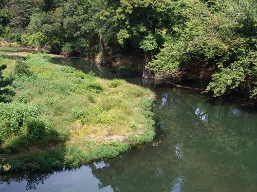 Blue Water Trails – Clarks River National Wildlife Refuge