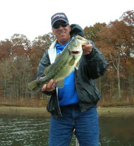 Fishing Report May 30