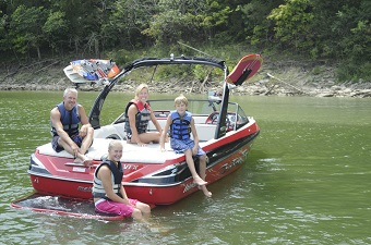 Keep safety in mind as Kentucky's recreational boating season launches