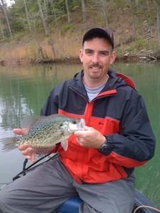 Fishing report May 14