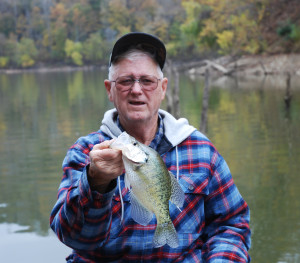 Bass archives page 7 of 7 kentuckyangling news for Kentucky lake crappie fishing report