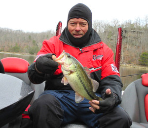 Eastern Kentucky Fishing Report March 11