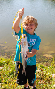Eastern Kentucky Fishing Report June 17