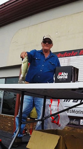 This fishing report was compiled for the week of Sept. 17, 2013