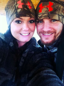 Dating in the Deer Stand