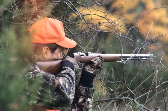 Late muzzleloader deer season opens Saturday