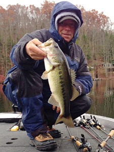 Eastern Kentucky Fishing Report