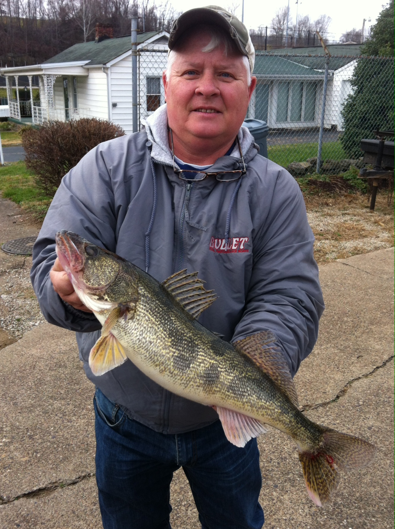 Eastern kentucky fishing report kentuckyangling news for Dale hollow lake fishing report