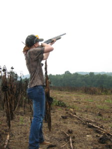 Proper Shotgun Fundamentals Critical to Wingshooting Success