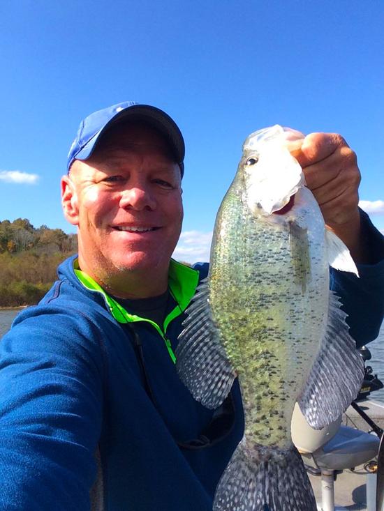 Late Spring Fishing Roundup