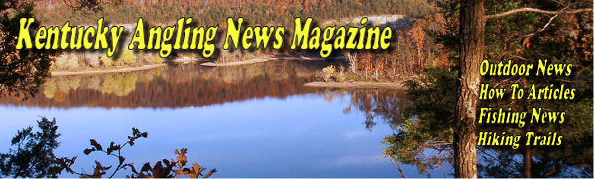 KentuckyAngling News Magazine